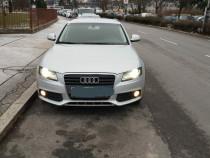 Audi a4 b8 2.0 tdi, an 2009,S line
