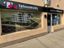 Tehnoimobil Group angajeaza Agent Imobiliar