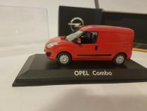Macheta Opel Combo scara 1/43
