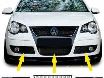 Set grile din Bara VW Polo 9N3