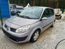 Renault Scenic15 dci an 2005