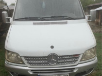 Mercedes Sprinter 411 an 2002