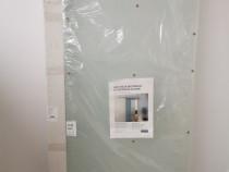 Usa sticla glisanta + sistem culisare (produs nou-Hornbach)