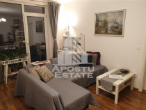 Apartament cu 2 camere in Dumbravita, etaj intermediar, tera