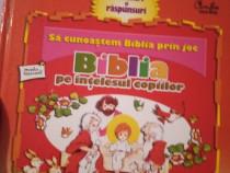 Biblie pentru copii