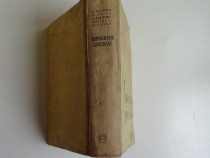 Topografie Generala, R.Filimon-M.Botez 1958