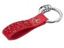 Breloc Cheie Oe Mercedes-Benz Milano Swarovski B66953270