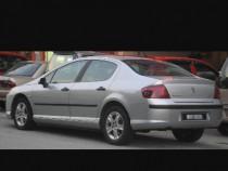 Dezmembrez Peugeot 407 1,6 motorina