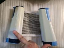 Fileu ping-pong Artengo reglabil 2m - Decatlon - poze reale