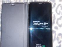 Samsung galaxy s9+ original 8gb ram 64gb stocare