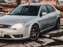 Ford Mondeo MK3 ST Stage 1