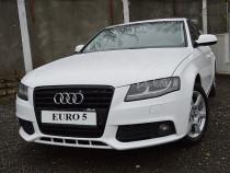 Audi A4 Diesel 2012