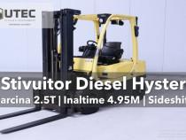 Hyster Diesel 2.5T 4.95M
