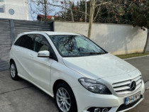 Mercedes-benz 180 CDI 2015