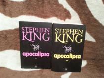 Apocalipsa-Stephen King (2 vol)