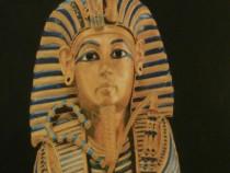 Tablou Tutankamon-Faraonul Egiptului