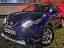 Nissan Qashqai 4X4 1.6Dci 131Cp Navigatie/Camera R/Parktron