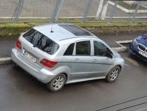 Mercedes-Benz B200 classe panoramic avantgarde