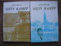 Adolf Hitler - Mein Kampf - 2 volume - 1996