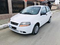 Chevrolet aveo an 2007 euro4 ofer fiscal pe loc