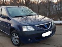 Dacia Logan Berlină / 2006-11 / Euro-4 / GPL / A-C /