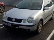 VW Polo 1,4 benzina