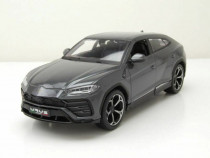 Macheta Lamborghini Urus 2018 gri - Maisto 1/24