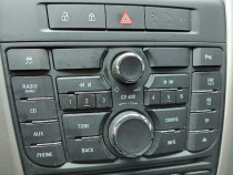 CD-Player Opel Astra J 2012
