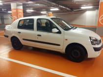 Renault Clio 2004 motorina / Motor defect