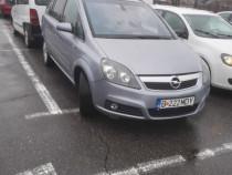 Opel zafira b 1,9 cdti, model 2006