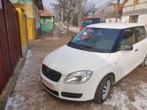 Skoda fabia an 2009 1,2 benzina euro 5 inm