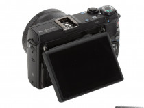 Aparat foto Canon Powershot G1X Mark II