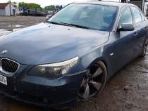 Dezmembram BMW E60 520 d 2.0 TDI 163 cp M47 2006