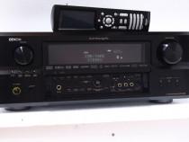 Statie Denon AVR4306 , 7 x 170 W+telecomanda.