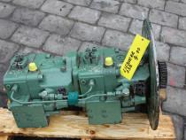 Pompa hidraulica Liebherr A312 Hydromatik A11VO 60