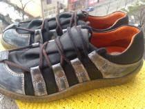 Pantofi, piele, Best, mar 42.5 (27 cm)