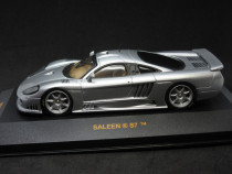 Macheta Saleen S7 Ixo 1:43