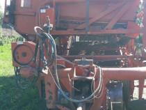 Combina-masina de recoltat cartofi cu doua rindGrimme DR1500