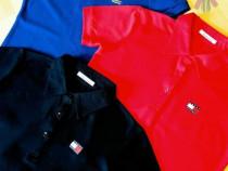 Tricouri Tommy Hilfiger bumnac new model