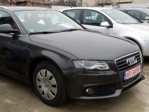 Audi A4 1,8TFSI, 2009, Euro 5, 155000 km