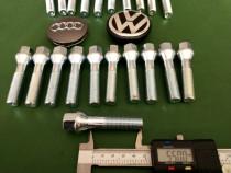 Prezoane VW Audi M14 x 1,5 filet 55 mm cap Conic NOI