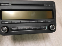 Radio CD&MP3 PLAYER SKODA FABIA 2