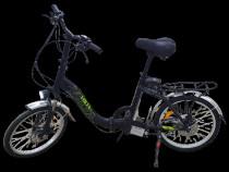 Bicicleta Pliabila, Electrica, Volta, Shimano, aut. 110Km