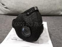 Mască protecție cu filtru de carbon