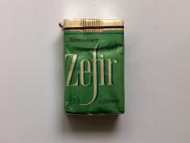 RAR! Pachet de tigari mentolate de colectie Zefir Polonia ve