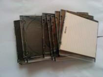 12 carcase de CD-uri