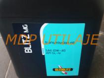 Ulei Transmisie 10w30 Buldoexcavatoare New Holland/Case
