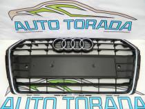 Grila Audi A4 B9 8W Model 2016-2019 cod 8W0853651