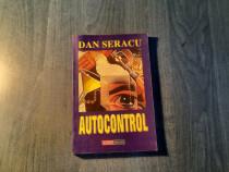Autocontrol Dan Seracu