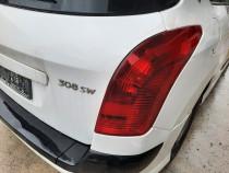 Stop dreapta Peugeot 308 sw, 2012